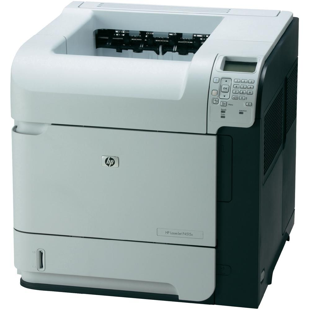 hp laserjet p4515n printer cb514a refurbexperts. Black Bedroom Furniture Sets. Home Design Ideas