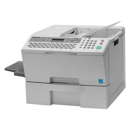 networking fax machine