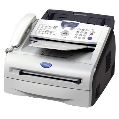 brother intellifax 2820 reconditioned laser fax machine refurbexperts. Black Bedroom Furniture Sets. Home Design Ideas