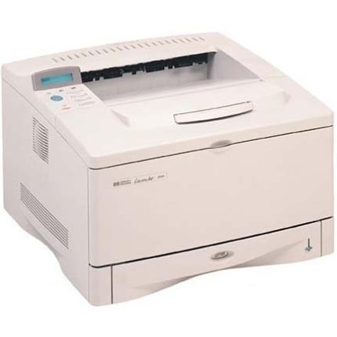 hp laserjet 5000 laser printer reconditioned the hp laserjet 5000 ...
