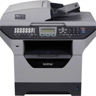 Brother Mfc 8890dw Multifunction Copier Reconditioned