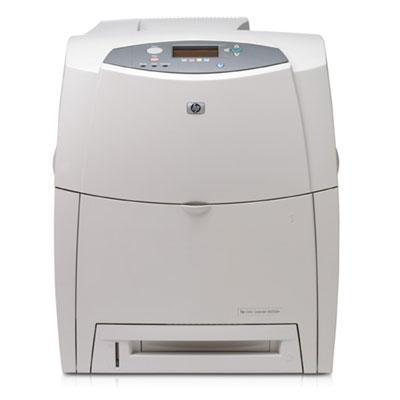 hp color laser jet 4650n: