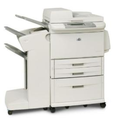 does staples a fax machine for use