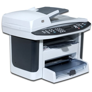 hp laserjet m1522nf mfp multi function printer refurbexperts. Black Bedroom Furniture Sets. Home Design Ideas