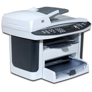 Hp Laserjet M1522nf Mfp Multi Function Printer Refurbexperts