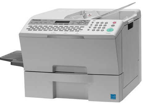 can i use a fax machine at staples