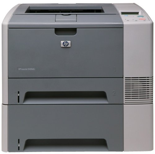 hp lj 2430 принтер:
