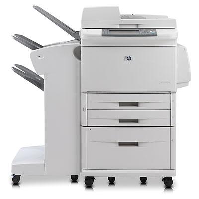 hp laserjet m9040 mfp laser printer reconditioned the hp laserjet ...