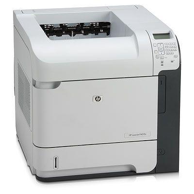 hp laserjet p4015n laser printer reconditioned the hp laserjet p4015n ...