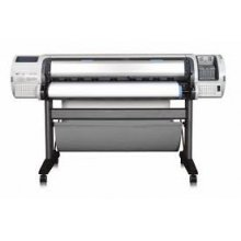 HP DesignJet T1100PS Color 24-Inch Plotter RECONDITIONED