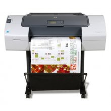 HP DesignJet T770 Color 24-Inch Plotter RECONDITIONED