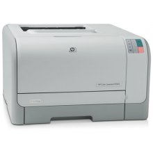 HP LaserJet CP1215 Color Laser Printer RECONDITIONED