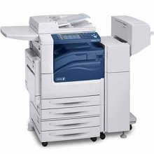 Xerox WorkCentre 7120 Copier RECONDITIONED