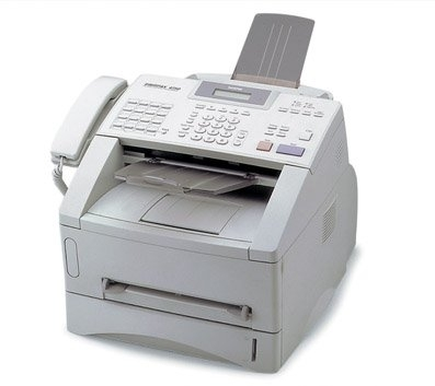 BROTHER 4100 INTELLIFAX DESCARGAR DRIVER
