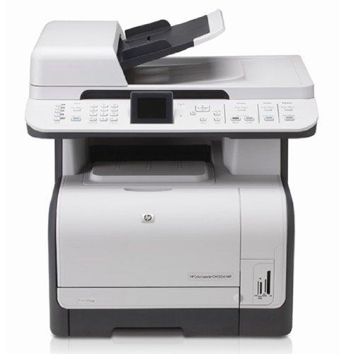 HP Color Laserjet CM1312NFI MFP Printer Copier Scanner