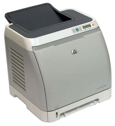 HP LaserJet 2605DN Color Laser Printer RECONDITIONED