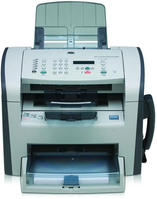Hp Laserjet M1319f Mfp Software For Mac