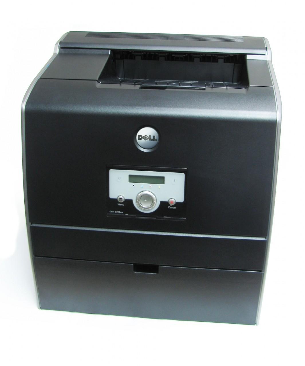Driver for Dell 3110cn Printer