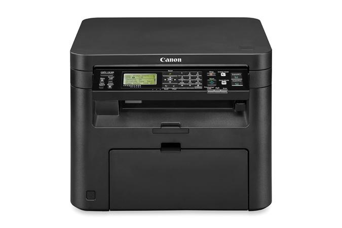 Descarga del controlador de impresora Canon i-SENSYS MF212w