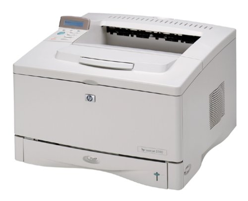 Hp laserjet 5100 ps driver not allowing for separations on the.