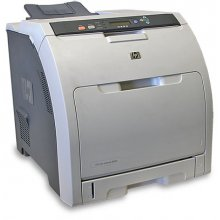 HP LaserJet 3600DN Color Laser Printer RECONDITIONED