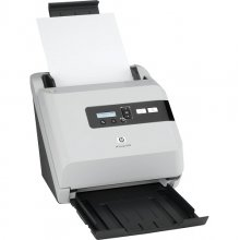 HP Scanjet 5000 Sheet-Feed Scanner RECONDITIONED