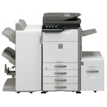 Sharp MX-M565N Copier RECONDITIONED