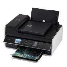 Dell V525W All In One Wireless Inkjet Printer
