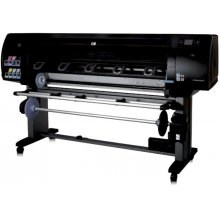 "HP 60"" Designjet Z6100 Color Plotter RECONDITIONED"