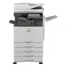 SHARP MX-3570N Reconditioned Copier